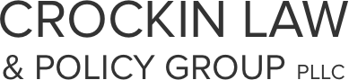 Crockin Law & Policy Group